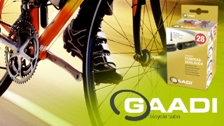 GAADI Bicycle Tube GAADI Bicycle Tube i